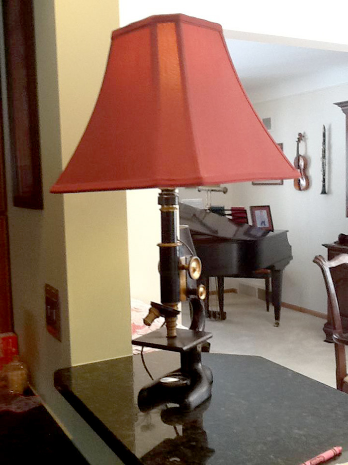 Nice Repurposed Table Lamps Collection Table Lamps